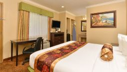 Rodeway Inn San Diego Near Qualcomm Stadium - San Diego (California)
