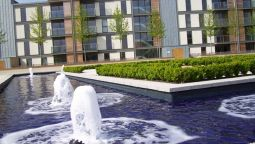 Hotel Vizion Apartments City Stay Apartments - Milton Keynes