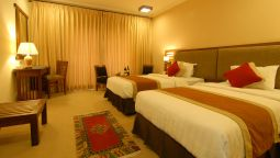 Double room (standard) Atithi Resort & Spa