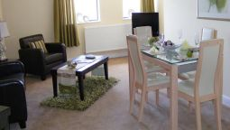 Apartment Luxe Serviced Apartments