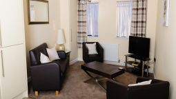 Appartement Luxe Serviced Apartments