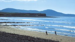 Strand Waterville Links Holiday Homes