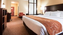 Room Comfort Suites Pecos