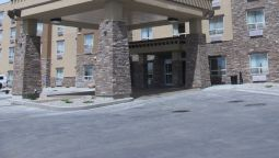 BEST WESTERN PLUS SERVICE INN - Lethbridge