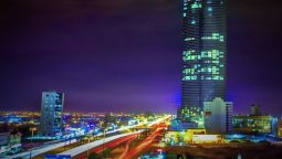 Burj Rafal Riyadh A Marriott International Hotel - Riad