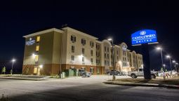 Hotel Candlewood Suites SIDNEY - Sidney (Montana)