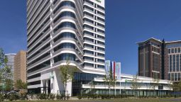 Holiday Inn AMSTERDAM - ARENA TOWERS - Amsterdam