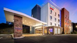 Fairfield Inn & Suites Monaca - Monaca (Pennsylvania)