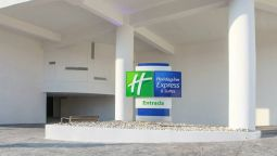 Holiday Inn Express & Suites PUEBLA ANGELOPOLIS - San Andrés Cholula