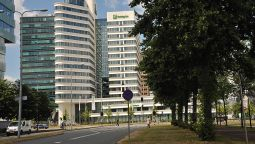 Exterior view Holiday Inn AMSTERDAM - ARENA TOWERS