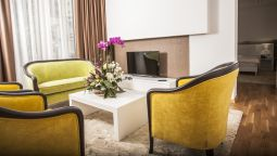Junior-suite Prestige Hotel
