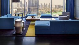 Suite Sofitel Dubai Downtown