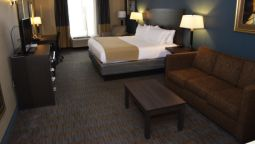 Kamers Holiday Inn Express & Suites GOLDSBORO - BASE AREA