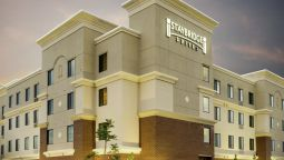 Exterior view Staybridge Suites DENVER-STAPLETON