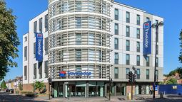 Hotel TRAVELODGE LONDON HOUNSLOW - Hounslow, London