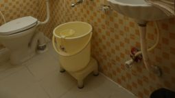 Bathroom Ample Inn