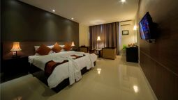 Business kamer Asia Tune Hotel