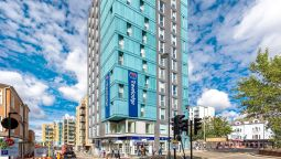 Hotel TRAVELODGE LONDON WALTHAMSTOW - Walthamstow, London