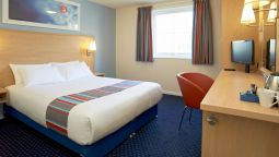 Kamers TRAVELODGE CAMBRIDGE NEWMARKET ROAD