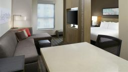 Suite HYATT house Raleigh North Hills
