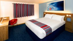 Hotel TRAVELODGE GATWICK AIRPORT CENTRAL - Horley, Reigate and Banstead
