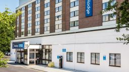 Exterior view TRAVELODGE GATWICK AIRPORT CENTRAL