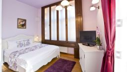Double room (standard) Casa Reims