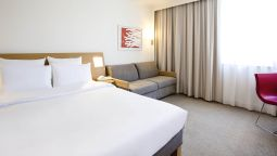 Junior suite Novotel London Brentford