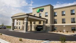 Holiday Inn Express & Suites SIKESTON - Sikeston (Missouri)