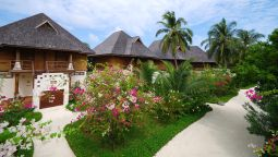 Buitenaanzicht Olhuveli Beach & Spa Resort