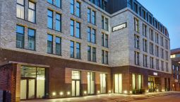 Exterior view Staybridge Suites LONDON - VAUXHALL
