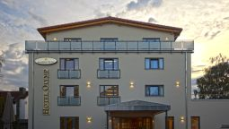 Golden Tulip Hotel Olymp Apollo - Eching