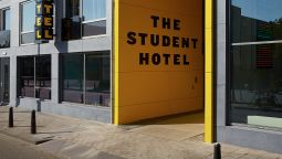 The Student Hotel The Hague - Den Haag
