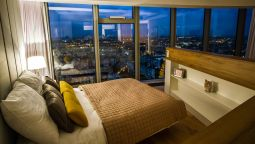 Junior-suite Apartamenty Sky Tower