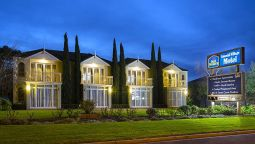 Hotel BEST WESTERN COLONIAL VILLAGE - Warrnambool