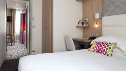 Junior suite Serotel Suites Hotel