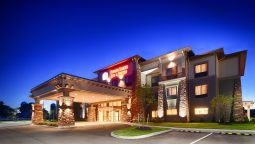 BW PLUS FINGER LAKES INN AND SUITES - Cortland (New York)