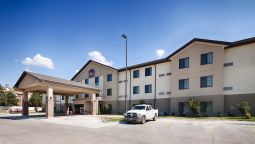 BEST WESTERN NORTH EDGE INN - Dodge City (Kansas)