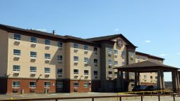 Hotel BEST WESTERN PLUS PEACE RIVER - Peace River