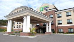 Holiday Inn Express & Suites CAMBRIDGE - Cambridge (Ohio)