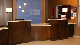 Holiday Inn Express & Suites HAZELWOOD - ST. LOUIS AIRPORT - Hazelwood (Missouri)
