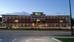 Holiday Inn Express & Suites COLUMBIA UNIV AREA - HWY 63 - Columbia (Missouri)