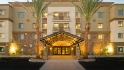 Exterior view Staybridge Suites PHOENIX - CHANDLER