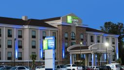 Exterior view Holiday Inn Express & Suites HOUSTON INTERCONTINENTAL ARPT
