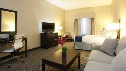 Room Holiday Inn Express FORT ST JOHN