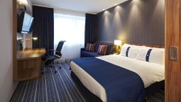 Kamers Holiday Inn Express NUREMBERG CITY - HAUPTBAHNHOF
