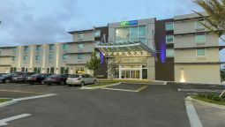 Buitenaanzicht Holiday Inn Express & Suites MIAMI ARPT AND INTERMODAL AREA