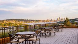 Buitenaanzicht Staybridge Suites SEATTLE - FREMONT