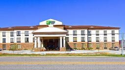 Exterior view Holiday Inn Express & Suites HAZELWOOD - ST. LOUIS AIRPORT