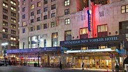 THE NEW YORKER A WYNDHAM HOTEL - New York (New York)